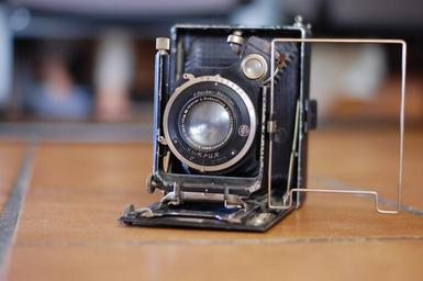 historický aparát