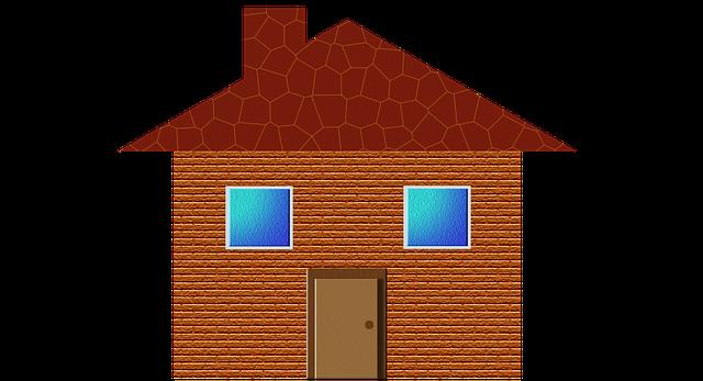 ukotvení domku