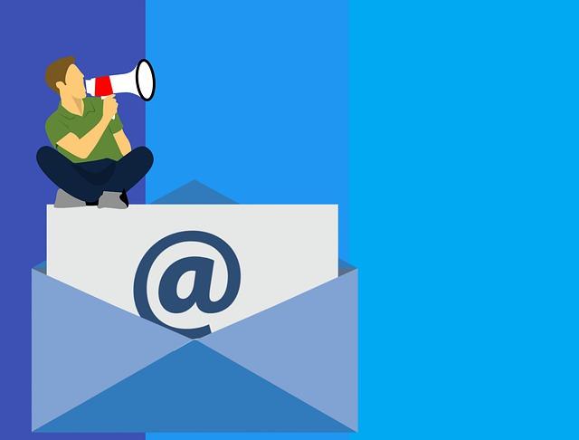 emailový znak