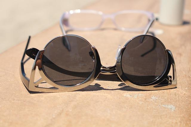 brýle na slunce